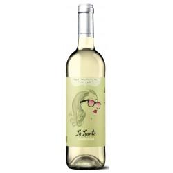 La Lianta Chardonnay - 75 Cl.