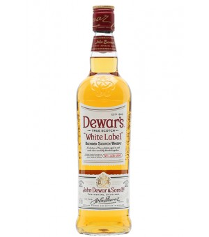 Dewar's White Label - 100 Cl.