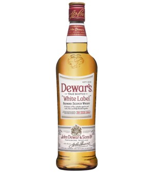 Dewar's White Label - 70 Cl.
