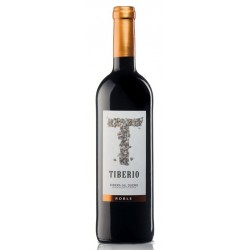 Tiberio Tinto Roble - 75 Cl.