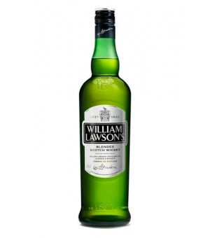 William Lawson's    - 70 Cl.
