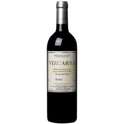 Vizcarra Tinto Roble - 75 Cl.