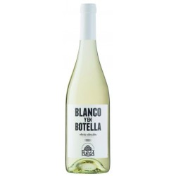 Blanco Y En Botella - 75 Cl.