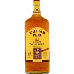 William Peel  - 100 Cl.