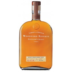 Woodford Reserve - 70 Cl.