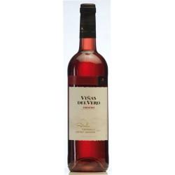 Viñas Del Vero Rosado - 75 Cl.