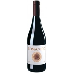 Romanico Toro - 75 Cl.