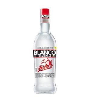 Blanco Del Valle Sin Azucar  AZUL - 70 Cl.