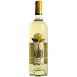 Guitian Godello - 75 Cl.