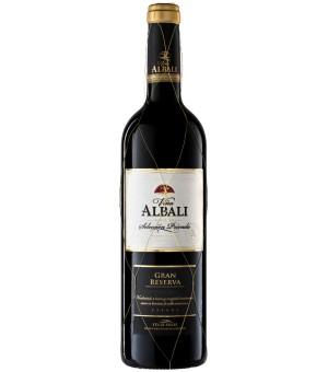 Viña Albali Gran Reserva - 75 Cl.