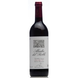 Abadia Del Roble Tinto - 75 Cl.