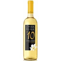 Opera Prima Chardonnay - 75 Cl.