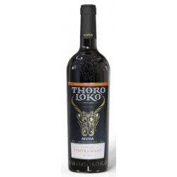 Thoro Loko  Tempranillo - 75 Cl.