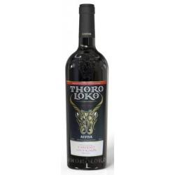 Thoro Loko Cabernet Sauvignon - 75 Cl.