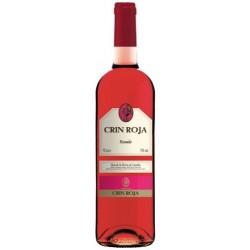 Crin Roja Rosado - 75 Cl.