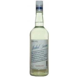 Lehman Alcohol Suave 40º - 70 Cl.