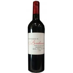 Jean-Pierre Bordeaux Superieur - 75 Cl.