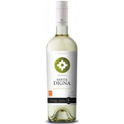 Santa Digna Blanco Sauvignon - 75 Cl.