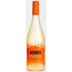 Bornos Frizzante 100% Verdejo - 75 Cl.