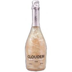 Cloudem Plata Espumoso - 75 Cl.