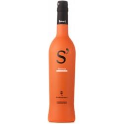 Sauci Vino Naranja - 75 Cl.