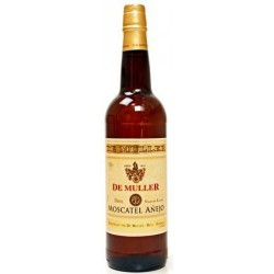 Moscatel Muller  - 100 Cl.