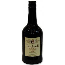 Moscatel Padre Lerchundi - 75 Cl.