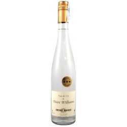 Poire Williams Cherry Rocher - 70 Cl.