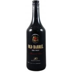 Oporto Old Barrel  - 100 Cl.