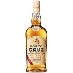 Porto Cruz White - 75 Cl.
