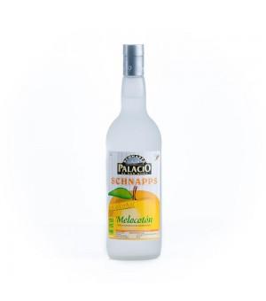 Palacio Melocoton Sin Alcohol  litro