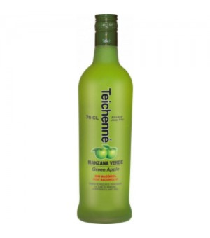 Teichenne Manzana Sin Alcohol  70 Cl