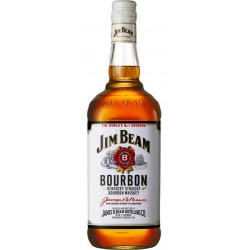 Jim Beam Litro