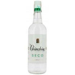 Chinchon Alcoholera Seco  - 100 Cl.