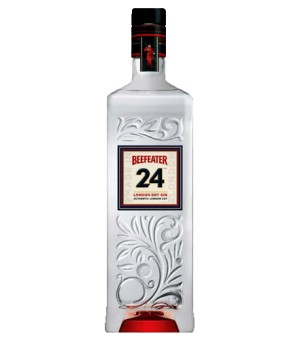 Gin 24 Hours Beefeater  - 70 Cl.