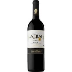 Vino Albai Tinto Cosecha D.O.Rioja