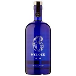 Gin 6 O'clock  - 70 Cl.