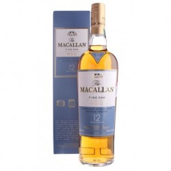 Macallan 12 Años Fine Oak - 70 Cl.