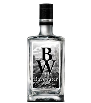 Gin Bayswater - 70 Cl.