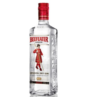 Gin Beefeater - 70 Cl.