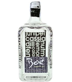 Gin Boe Superior - 70 Cl.