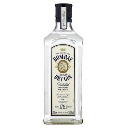 Gin Bombay  - 70 Cl.