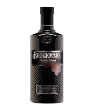 Gin Brockman's - 70 Cl.
