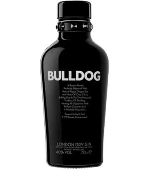 Gin Bulldog  - 70 Cl.