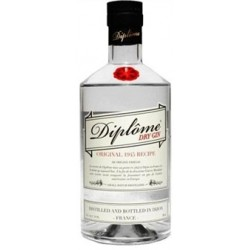 Gin Diplome  - 70 Cl.