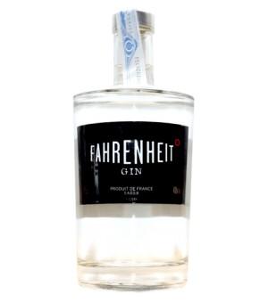 Gin Fahrenheit   - 70 Cl.