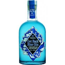 Gin Get Back Blue  - 70 Cl.