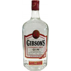 Gin Gibson's  - 100 Cl.