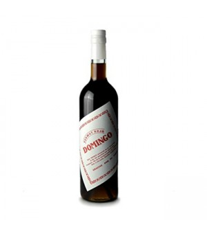 Domingo Vermut Rojo - 70 Cl.