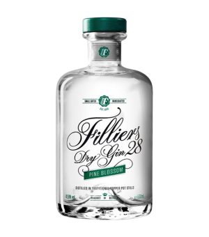 Gin Filliers - 50 Cl.